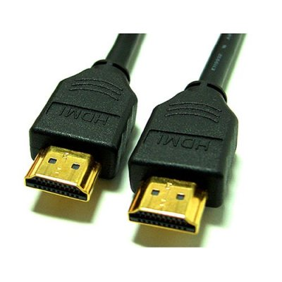 HDMI cable high speed w/ Ethernet (1.4) male to male 15 Ft